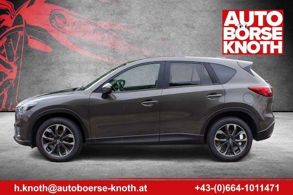 Mazda CX-5 CD175 AWD Revolution Top bei Autobörse Knoth e.U. in
