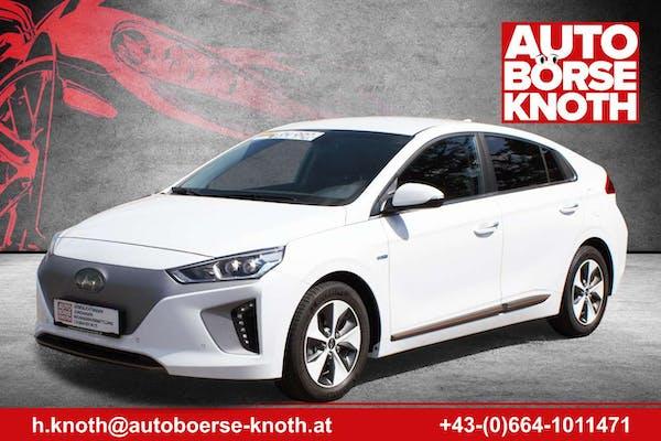 Hyundai Ioniq Elektro Level 4 Aut. bei Autobörse Knoth e.U. in