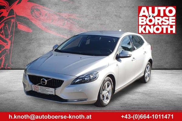 Volvo V40 Kinetic V40 bei Autobörse Knoth e.U. in