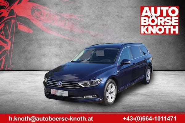Volkswagen Passat Variant Comfortline 2,0 TDI SCR bei Autobörse Knoth e.U. in