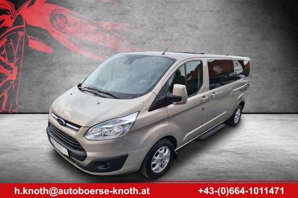 Ford Tourneo Custom 300 L2 Titanium Kombi / (TTF) bei Autobörse Knoth e.U. in