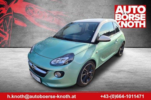 Opel Adam 1,4 Glam ecoFLEX Start/Stop bei Autobörse Knoth e.U. in