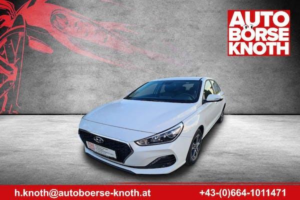 Hyundai i30 1,0 T-GDi Run bei Autobörse Knoth e.U. in
