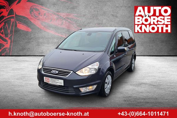 Ford Galaxy Business Edition (CA1) bei Autobörse Knoth e.U. in