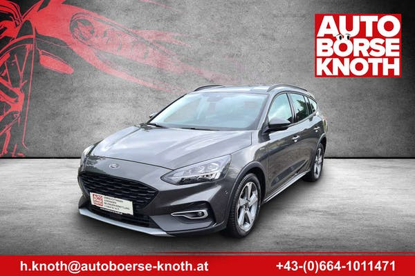 Ford Focus Active Turnier (CGE) bei Autobörse Knoth e.U. in