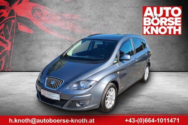 SEAT Altea XL Reference Chili-Copa 1,6 CR TDI bei Autobörse Knoth e.U. in